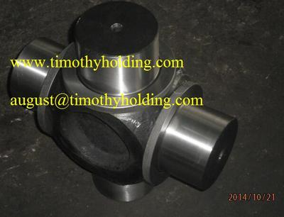 Heavy duty universal joint