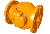 SWP Flange head