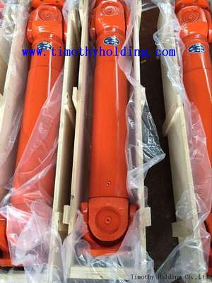 Cardan shafts SWC series