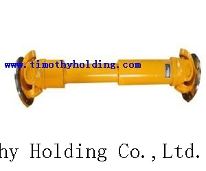 SWP-cardan shaft