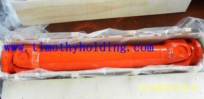 SWC315 universal joint shaft