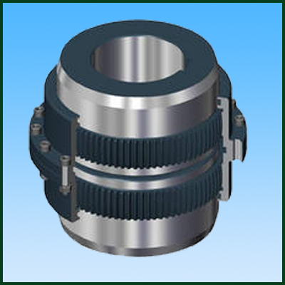 GICL Drum Gear coupling