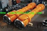 Industrial cardan shafts