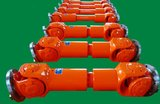 Industrial cardan drive shafts